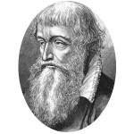 Mr Gerard Mercator