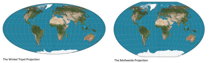 Winkel-Tripel-Mollweide-projection